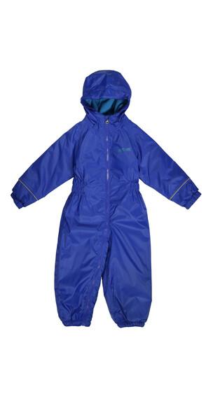 Regatta Splosh III jumpsuit Kinderen blauw
